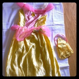 Other - Princess Belle Costume